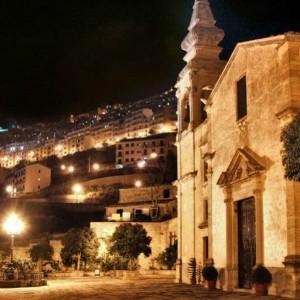Una delle perle di#gangi: il Santuario dello Spirito Santo. Attualmente la chiesa è Santuario Giubilare. #borgodeiborghi #instagood #instalike #instaphoto #sicilia #sicily #tbt #inegozidigangi