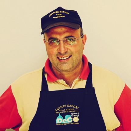 Alberto Virga