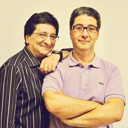 Giuseppe e Felice Dinolfo
