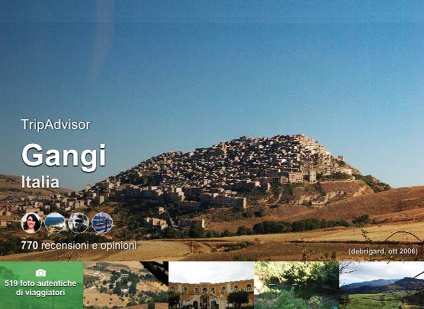 GANGI-TRIP