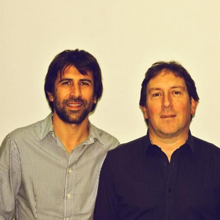 Damiano e Maurizio La Placa