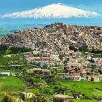 Etna e Gangi uno spettacolo di rara bellezza INegoziDiGangi