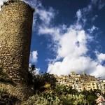 Lantica torre Saracena di Gangi edificata ai piedi del montehellip
